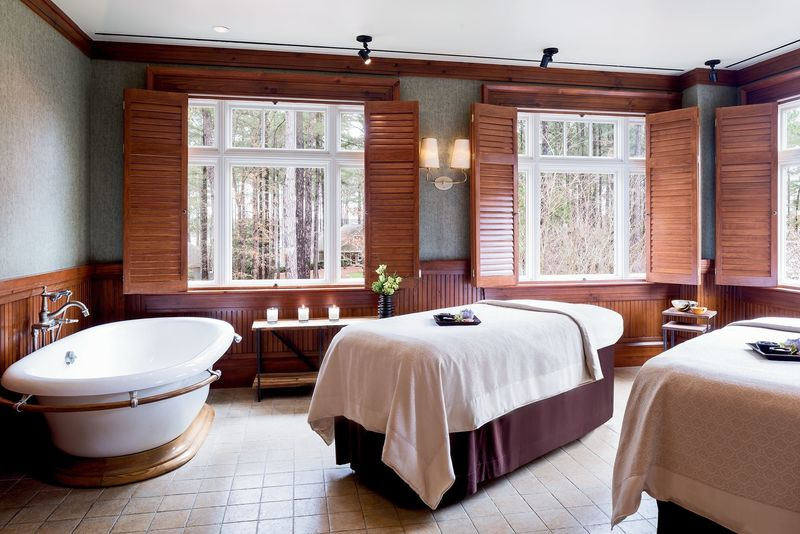 possible marriage retreat georgia spa accommodations
