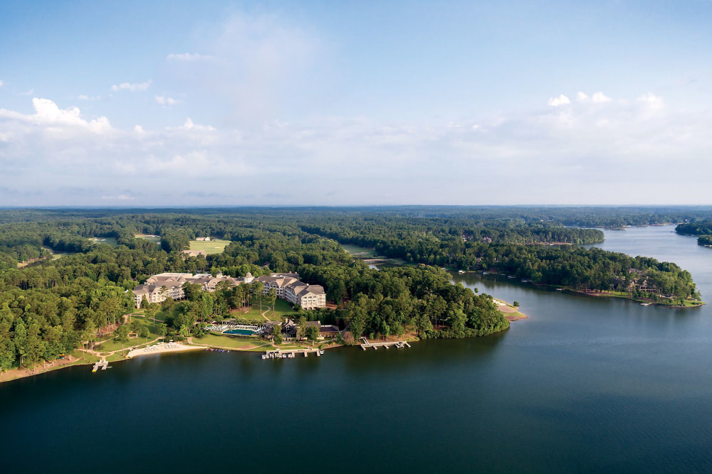 possible marriage retreat georgia accommodations