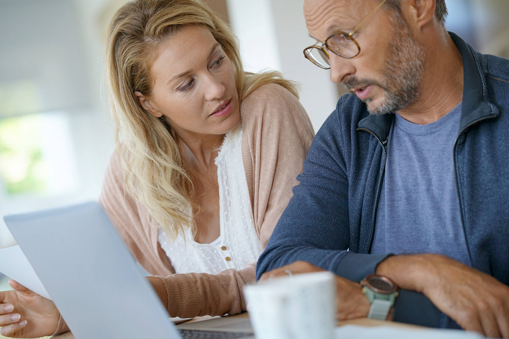 we offer A couple in online marriage counseling retreats.