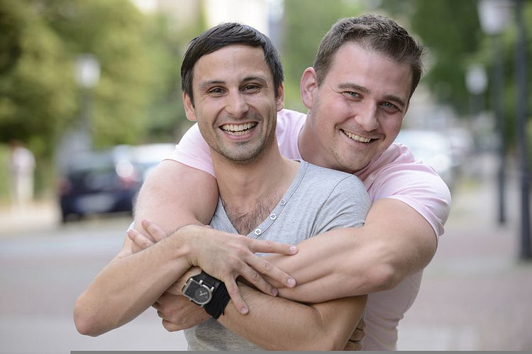 friendship is important in same-sex relationships.