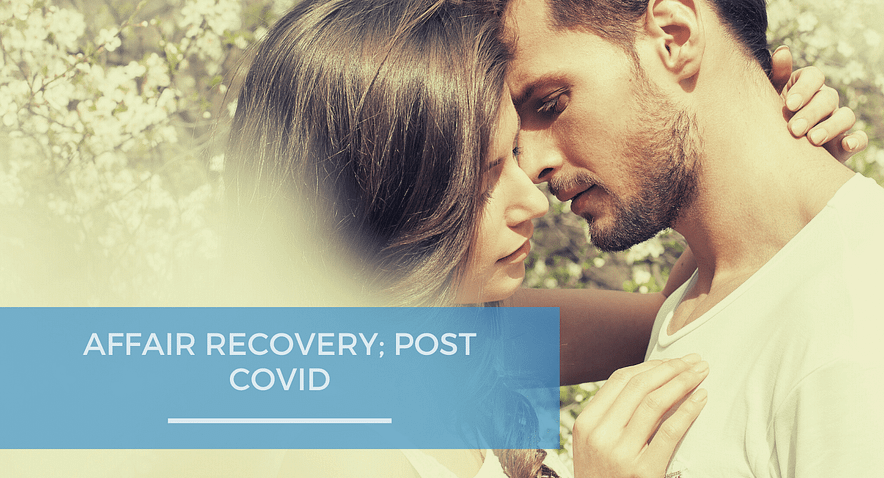 Can a Marriage Survive an Affair After COVID
