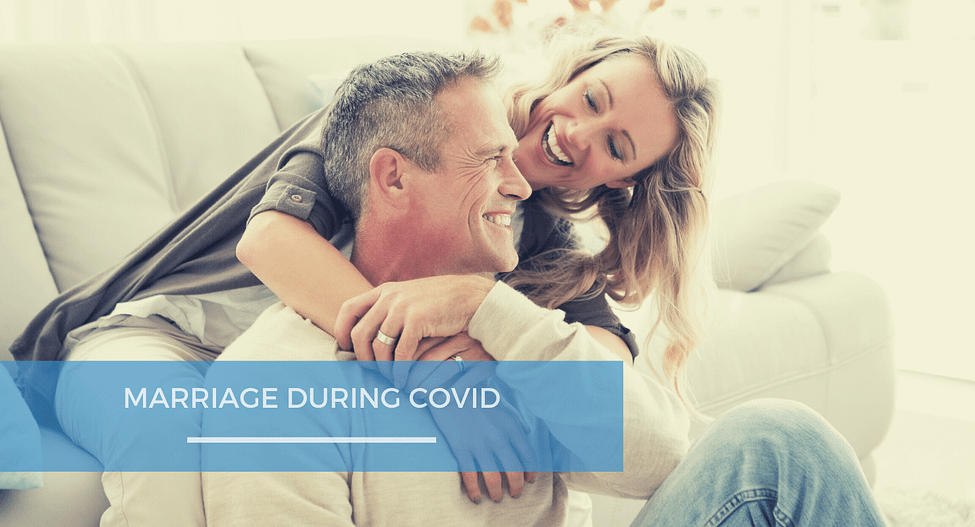marriage during covid