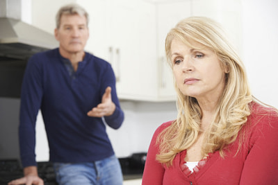 how marriages fail