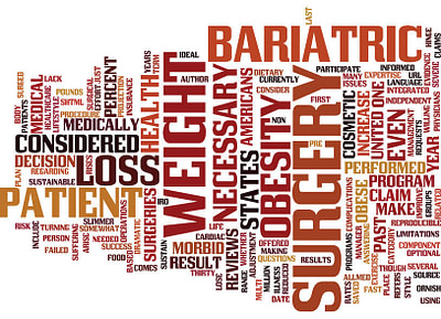 personality changes after bariatic surgery