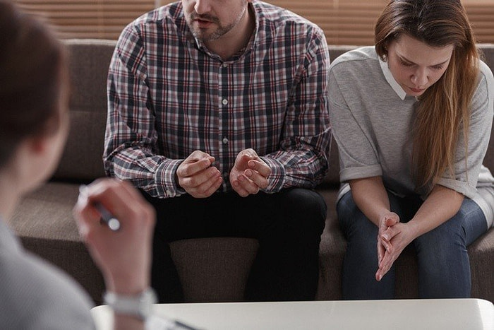 will couples therapy work?