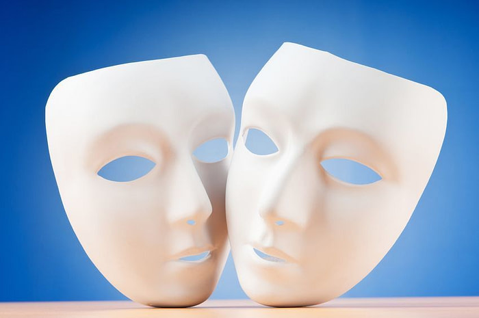 serial infidelity and personality disorders