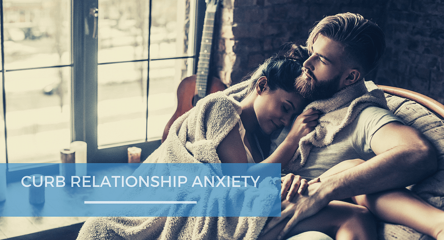 relationship anxiety in a good marriage