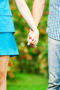 Help for marriage in crisis to work together again