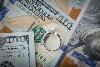 money problems in a marriage