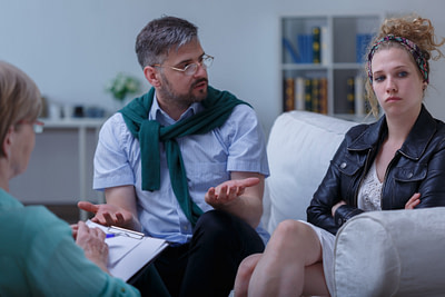 does couples counseling work?