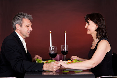 married couples stop talking to each other