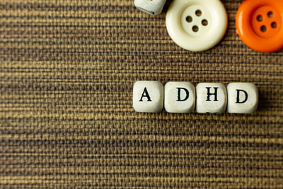 adult ADHD and relationships