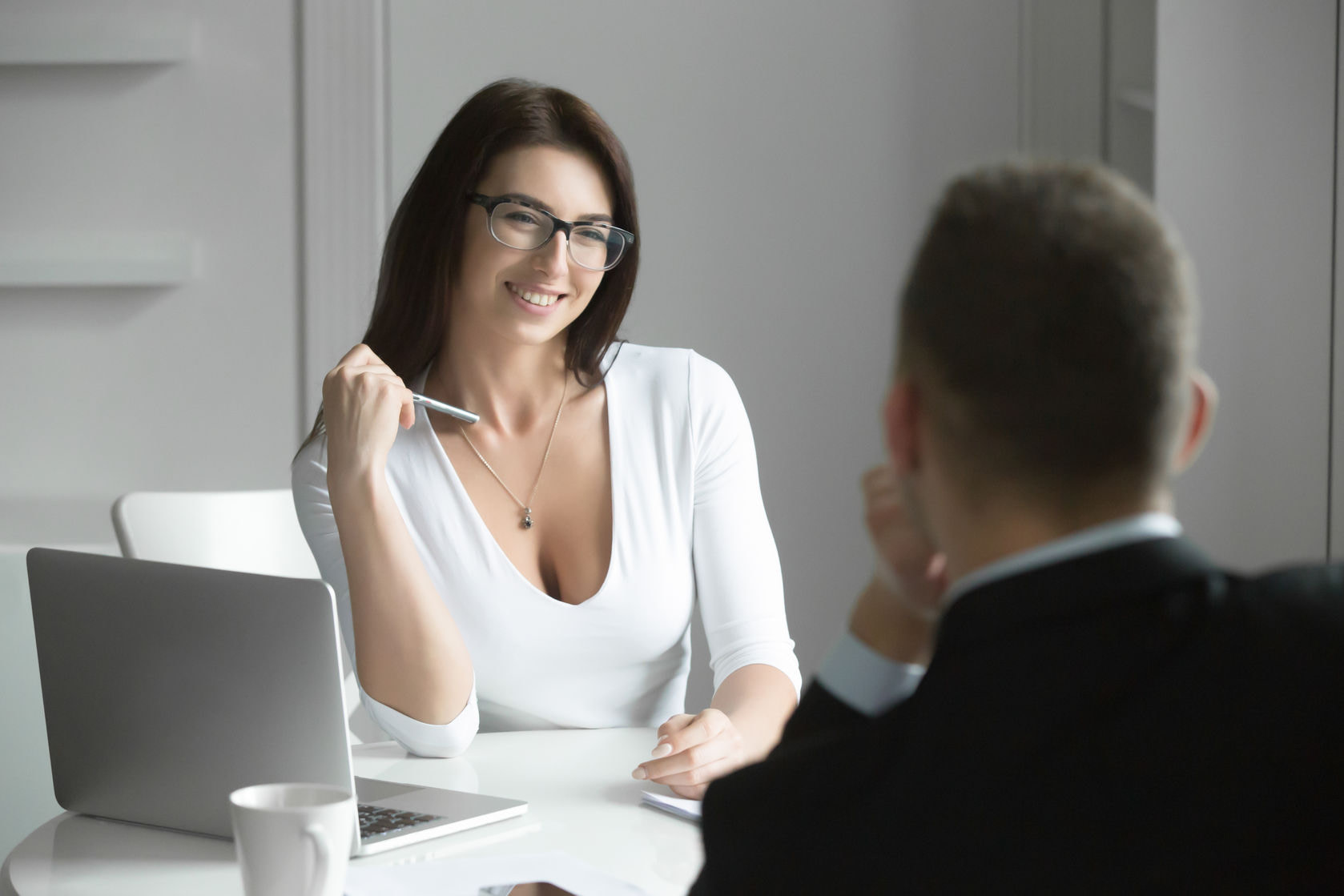Men affairs emotional why have Head Sex